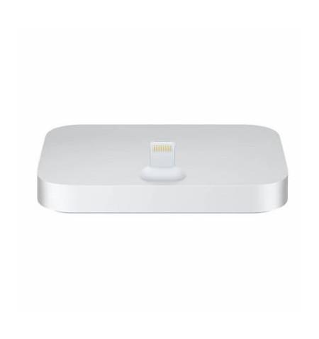 Apple stacja dokująca Lightning do iPhone (kolor srebrny)