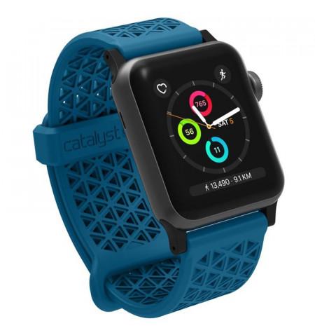 Catalyst Sport Band - Elastyczny pasek do Apple Watch 38/40/41 mm (Blueridge Sunset)
