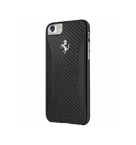 Ferrari Hardcase EXPERIENCE Etui do iPhone 8 / 7 (czarne)