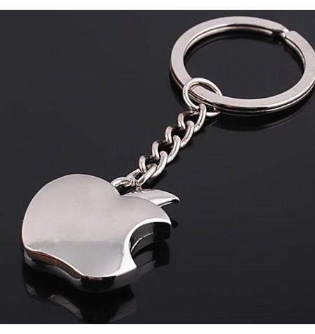 Brelok jabłuszko dla fanów Apple
