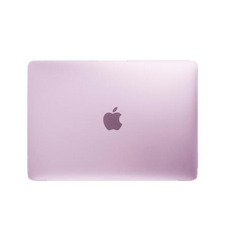 KMP Protective Case - Etui do MacBook Pro Retina 13'' (różowy przezroczysty)