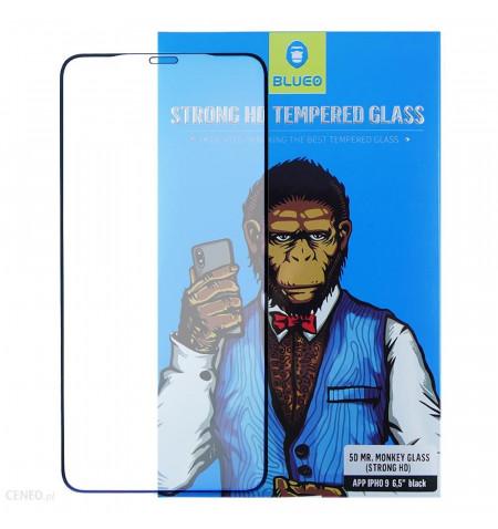 Apple Leather Case Skórzane Etui Do Iphone 11 Pro Max