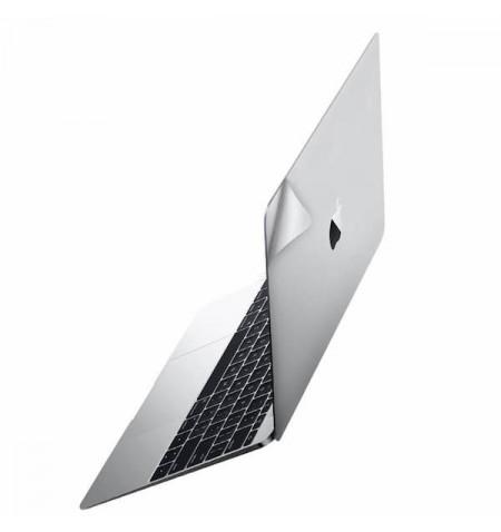 Folia ochronna JCPAL MacGuard dla MacBooka Pro Retina 13'' (2016/2017/2018) - space gray