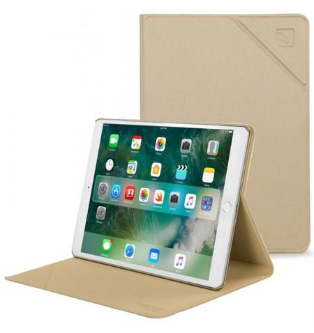 TUCANO MINERALE - Etui iPad 9.7'' 2017 i 2018 (złote)