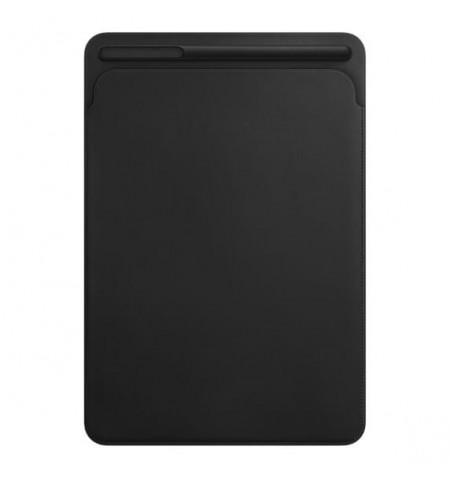 Apple Skórzany futerał na iPada Pro 10,5 cala - czarny