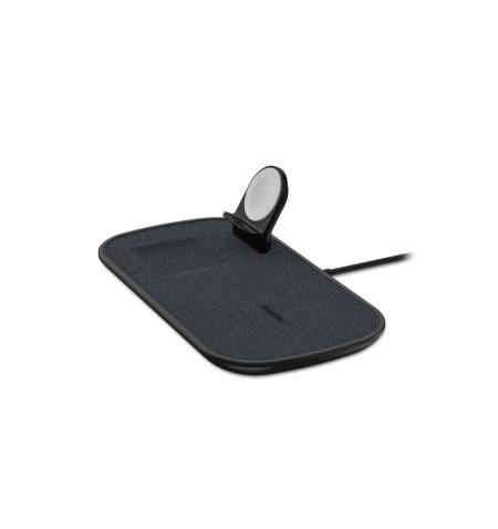 Mophie 3 w 1 Bezprzewodowa ładowarka indukcyjna na iPhone + Apple Watch + Airpods
