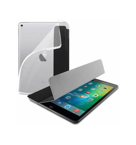 PURO Zeta SLIM PLASMA - Etui do iPad Pro 10,5 (Czarne)