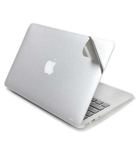 JRC Body Guard Folia ochronna dla MacBooka Pro Retina 15'' (srebrna)