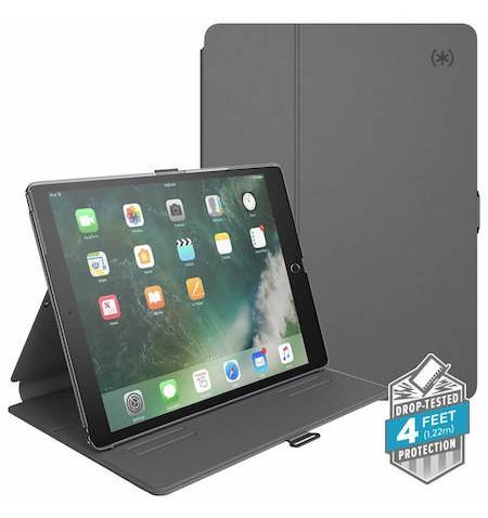 Speck Balance Folio - Etui do iPad Pro 10,5 (szare)