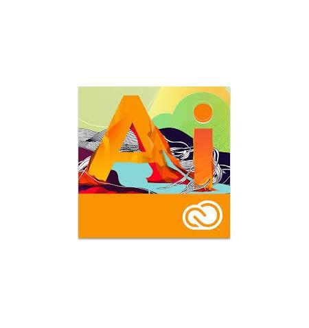 Adobe Illustrator CC WIN/MAC Multilanguage