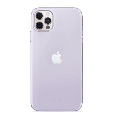 PURO 0.3 Nude - Etui iPhone XR (przezroczysty) ThinkStore