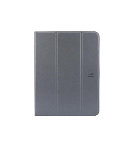 "Tucano Up Plus Case - Etui iPad Air 10.9"" w/Magnet & Stand up z uchwytem Apple Pencil (szary)"