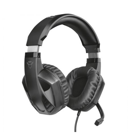 Trust GXT 412 Calez - Słuchawki dla graczy
