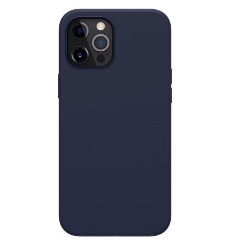 Nillkin Flex Pure Pro Magnetic - Etui Apple iPhone 12 Pro Max (Blue)