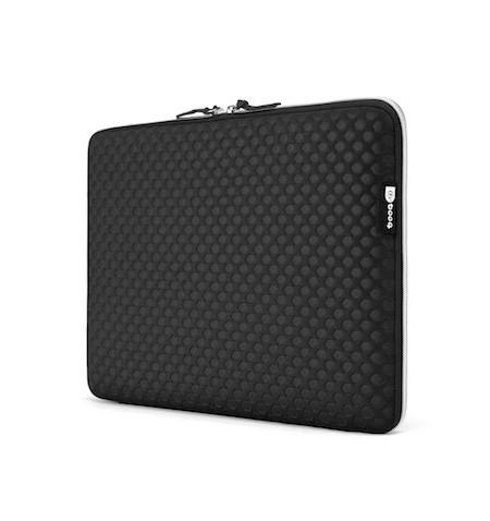 Booq Taipan Spacesuit - Pokrowiec MacBook Air 13'' i MacBook Pro Retina 13'' (czarny)