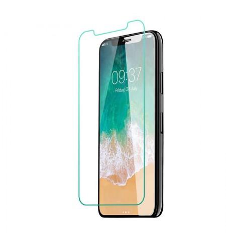 JCPAL GLASS iClara - Szkło hartowane na ekran iPhone Xs Max / iPhone 11 Pro Max (Clear)