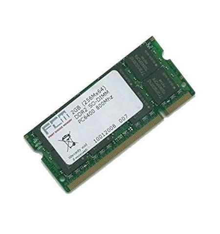 2GB pamięć RAM 800MHz DDR2 SO-DIMM (do iMac 2008)