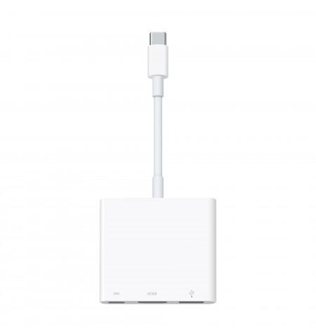 Apple Przejściówka z USB-C na cyfrowe AV (HDMI) Multiport