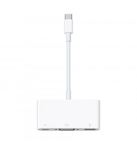 Apple Przejściówka z USB-C na VGA Multiport