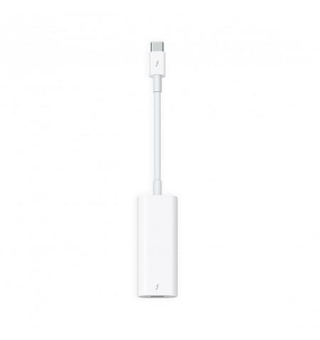 Apple Przejściówka z USB-C (Thunderbolt 3) na Thunderbolt 2