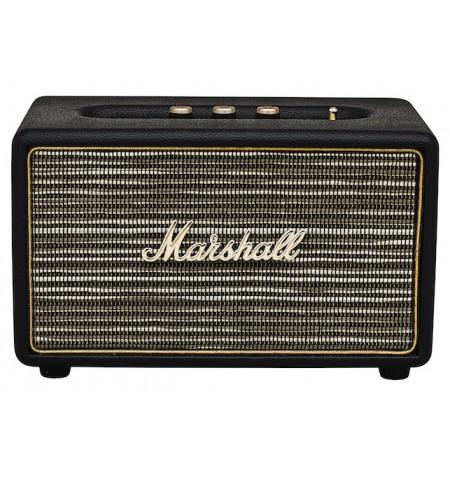 Marshall Acton Głośnik bezprzewodowy Bluetooth RMS 40W Vintage Black