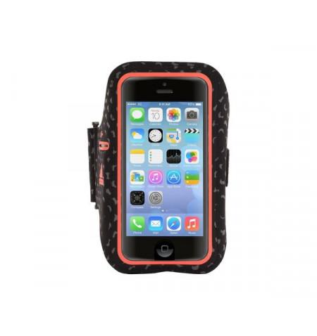 Adidas Sport Armband Opaska na ramię do iPhone 5/5S/SE (czarne)