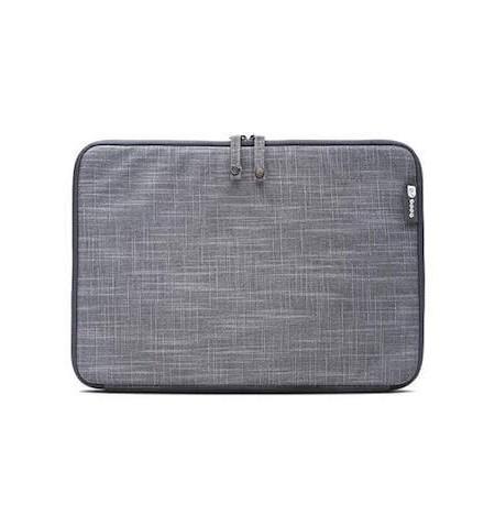 Booq Mamba sleeve 13 - Pokrowiec MacBook Air/Pro Retina 13'' (szary)
